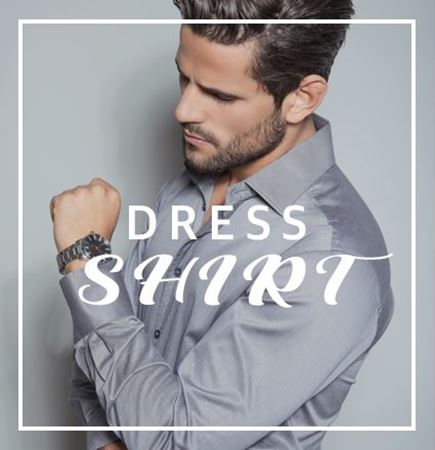 Picture for category Dress Shirt