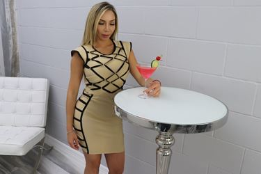 Picture of Coctail Night Dress