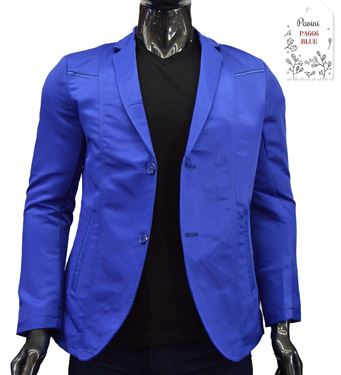 Picture of Mens Slim Fit Blazer