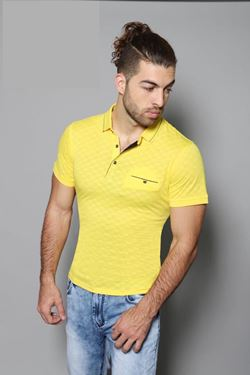 Picture of Mens Polo Shirt