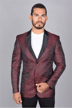 Picture of Fashion Blazer