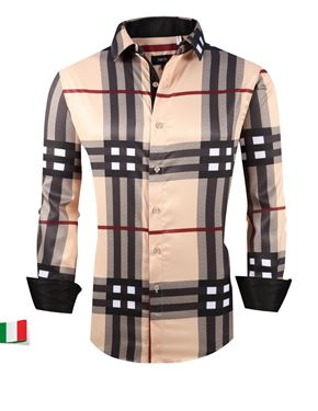 Picture of Men Dress Shirt